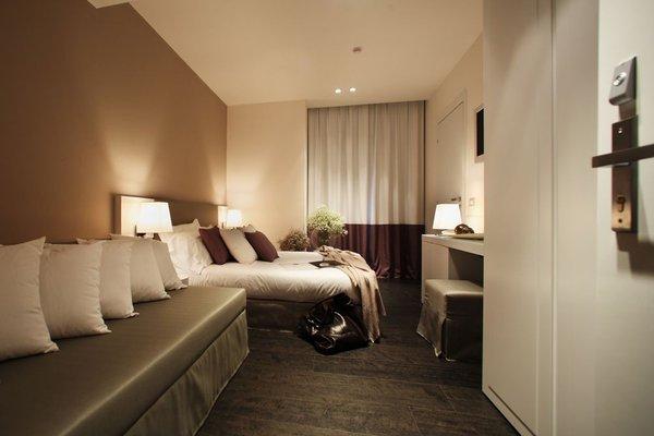 Hotel Ines - фото 2