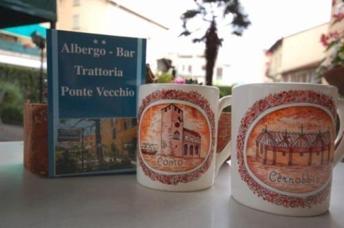 Albergo Ponte Vecchio - фото 12