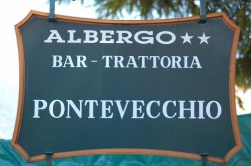 Albergo Ponte Vecchio - фото 16