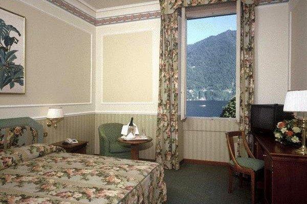Hotel Regina Olga - фото 1