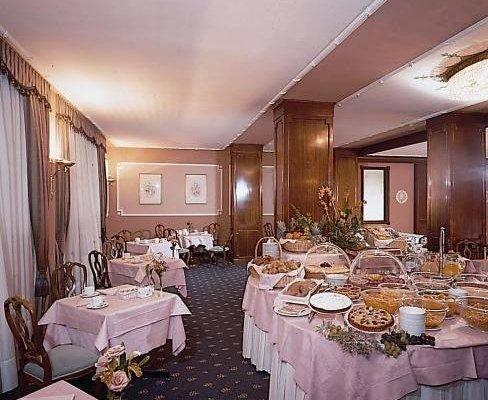Hotel Regina Olga - фото 11