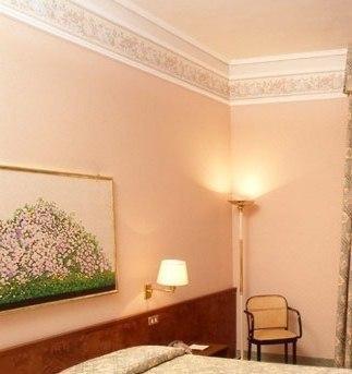 Hotel Regina Olga - фото 17