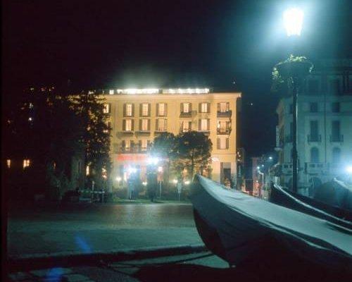 Hotel Regina Olga - фото 19