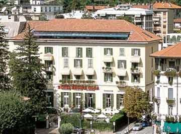 Hotel Regina Olga - фото 23