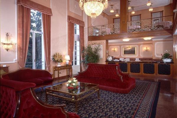Hotel Regina Olga - фото 5