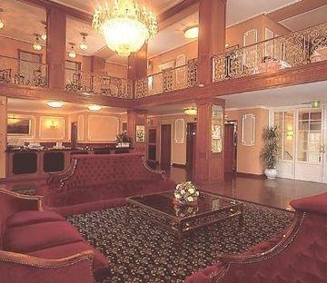 Hotel Regina Olga - фото 6