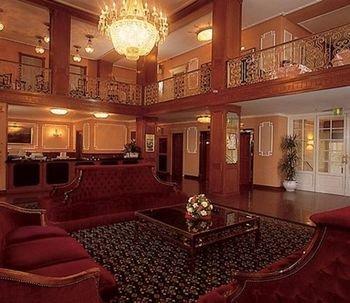 Hotel Regina Olga - фото 7