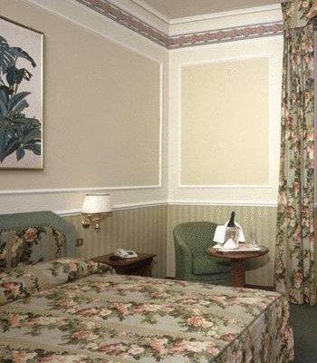 Hotel Regina Olga - фото 8