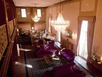 Hotel Regina Olga - фото 9