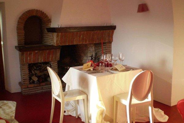Relais Villa D'Assio - фото 11