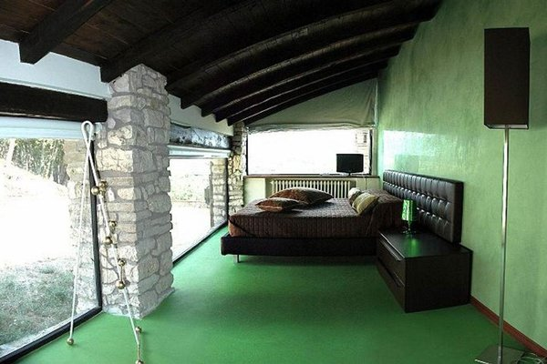 Relais Villa D'Assio - фото 15