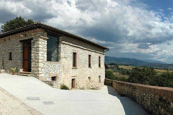 Relais Villa D'Assio - фото 23