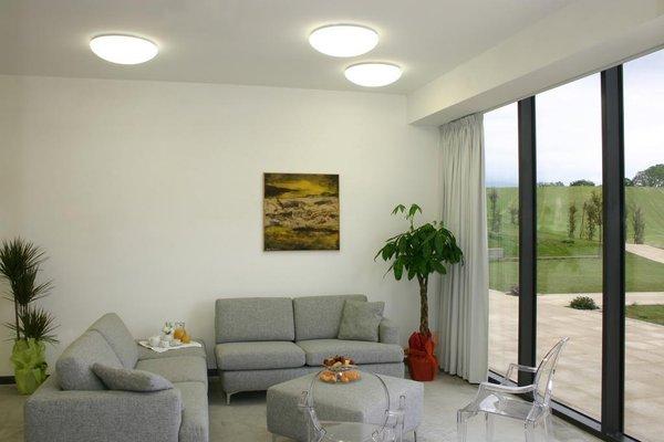 Relais Villa D'Assio - фото 6