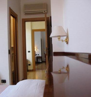 Hotel Tre Re - фото 16