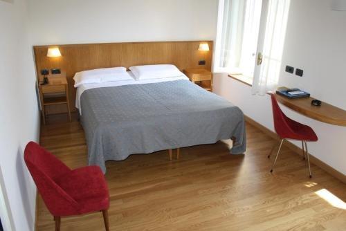 Hotel Tre Re - фото 1