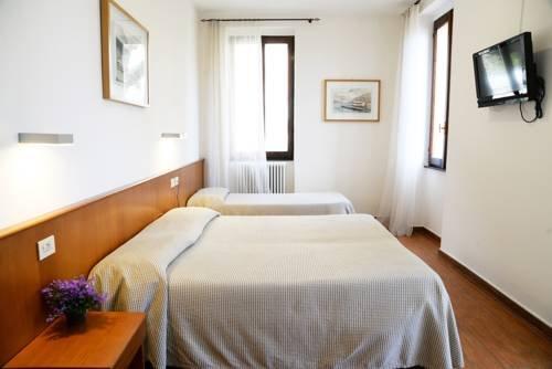 Hotel Quarcino - фото 50