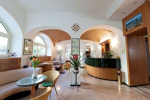Hotel Quarcino - фото 12