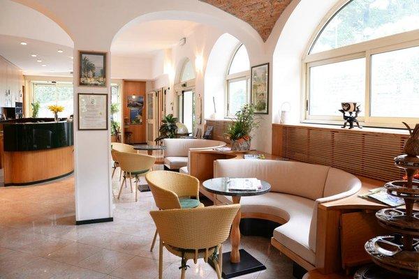 Hotel Quarcino - фото 13