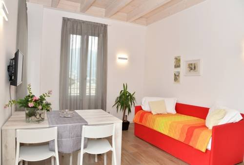 Hotel Quarcino - фото 5