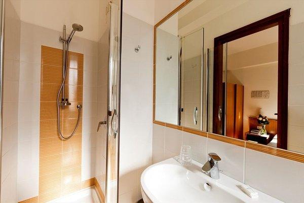Hotel Quarcino - фото 6