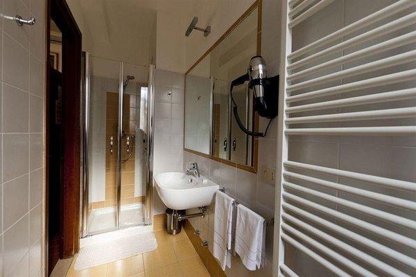 Hotel Quarcino - фото 8