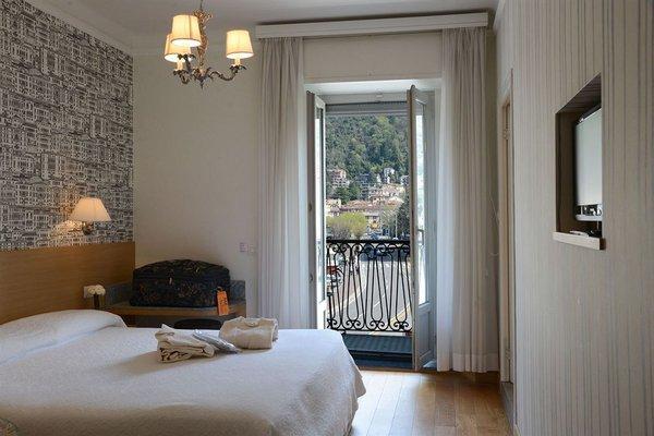 Hotel Metropole Suisse - фото 1