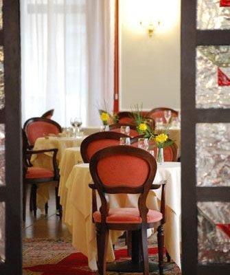 Hotel Metropole Suisse - фото 12