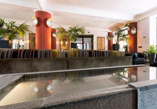 Hotel Metropole Suisse - фото 15