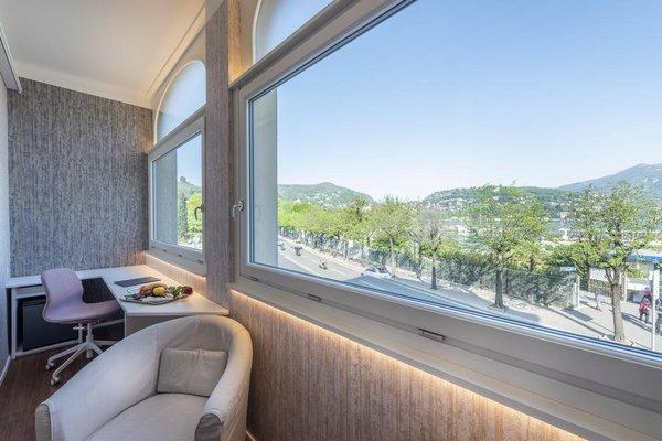 Hotel Metropole Suisse - фото 18