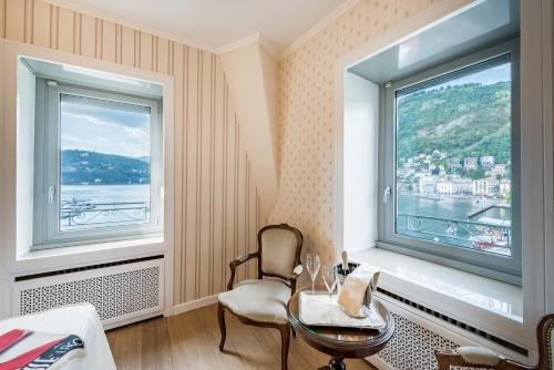 Hotel Metropole Suisse - фото 19