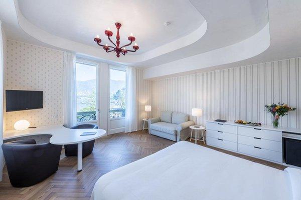 Hotel Metropole Suisse - фото 2