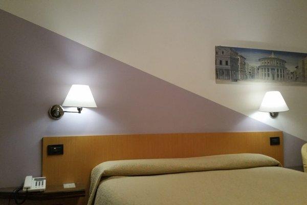 Hotel Metropole Suisse - фото 3