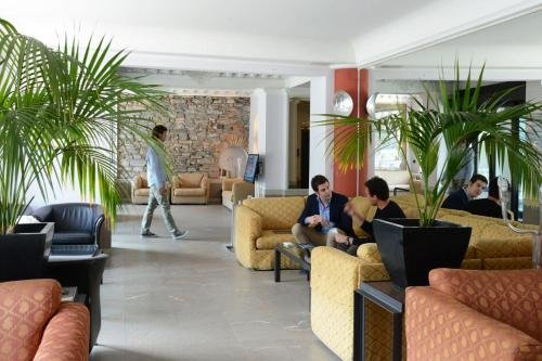 Hotel Metropole Suisse - фото 6