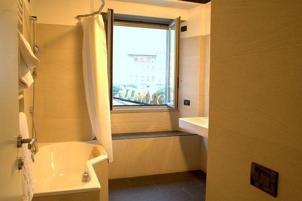 Hotel Metropole Suisse - фото 9