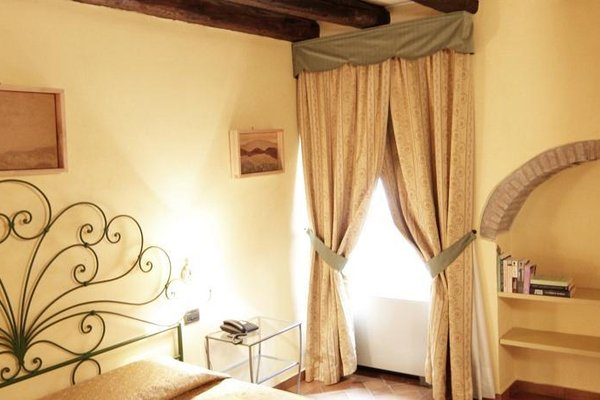 Hotel Borgovico - фото 1