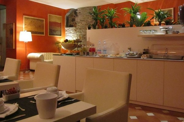 Hotel Borgovico - фото 14