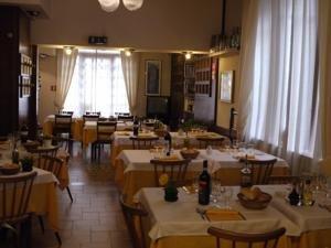 Albergo Ristorante Valtellina - фото 15