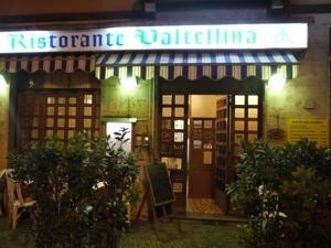 Albergo Ristorante Valtellina - фото 18