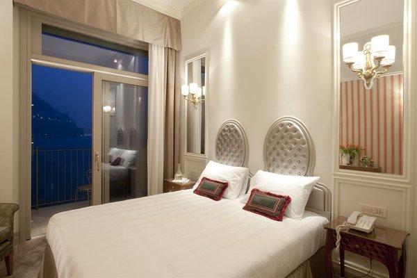 Hotel Villa Flori - фото 9