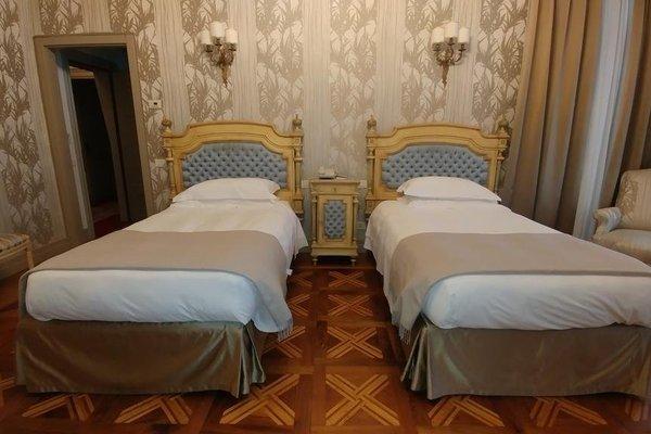 Hotel Villa Flori - фото 3