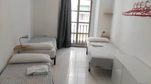 Hostel Urban Sevilla - фото 1