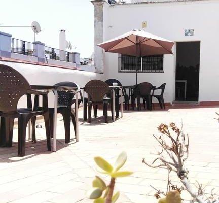 Hostel Urban Sevilla - фото 15