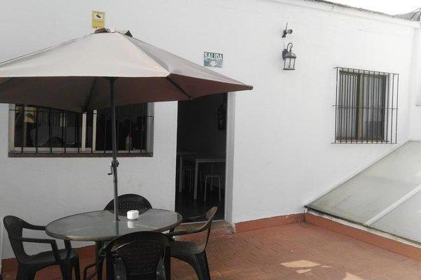 Hostel Urban Sevilla - фото 17