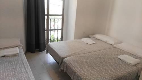 Hostel Urban Sevilla - фото 4