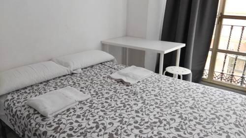 Hostel Urban Sevilla - фото 6