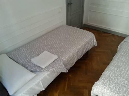 Hostel Urban Sevilla - фото 9