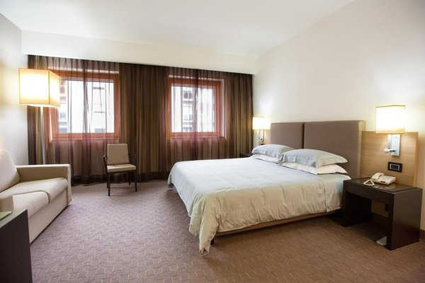 Link Hotel - фото 2