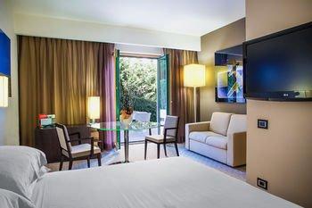 Link Hotel - фото 5