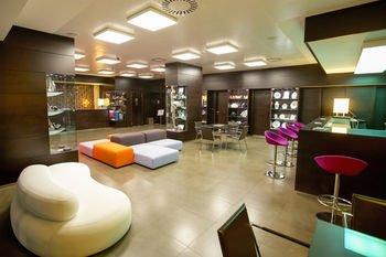 Link Hotel - фото 6