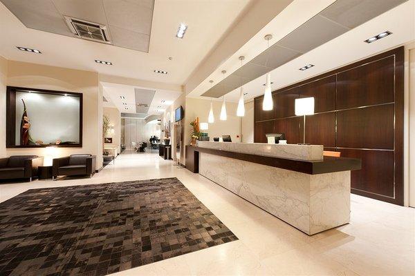 Italiana Hotels Cosenza - фото 15
